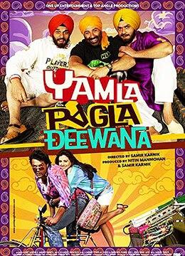 《疯狂家庭》2011年印度剧情,喜剧,动作电影在线观看