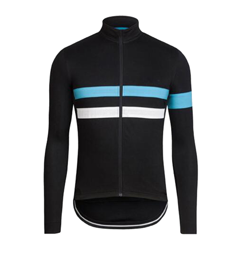 Riding Cycling Jersey Men Ropa Ciclismo Long Sleeve T-shirts Bicycle Sportswear Bike Windproof Clothing