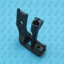 Presser Foot With Teeth Bottom For Walking Foot Sewing Machines Consew Singer #10795-T+10796-T