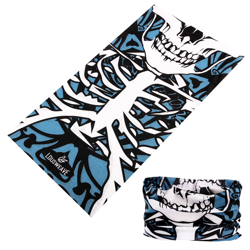 Kind-Hearted Multi Use Magic Face Shield Headband Shemag Seamless Bandanas Fabric Ring Camouflage Scarf Shemagh Military Hijab Buffe Kaffiyeh Good For Antipyretic And Throat Soother Men's Scarves