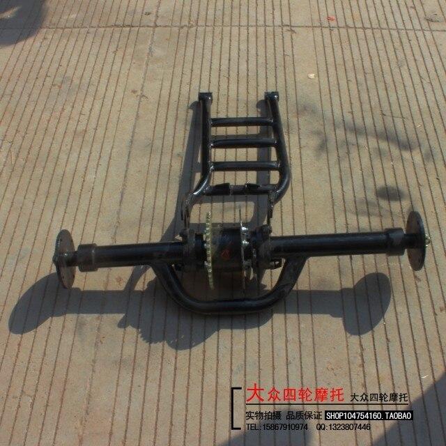 Kart Racing four wheel ATV big bull Motorcycle accessories ... on