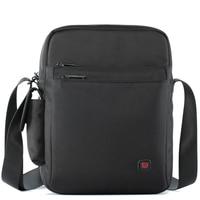 BALANG Brand Business Oxford Waterproof Nylon Office Shoulder Bag For Men High Quality Briefcase Travel Laptop