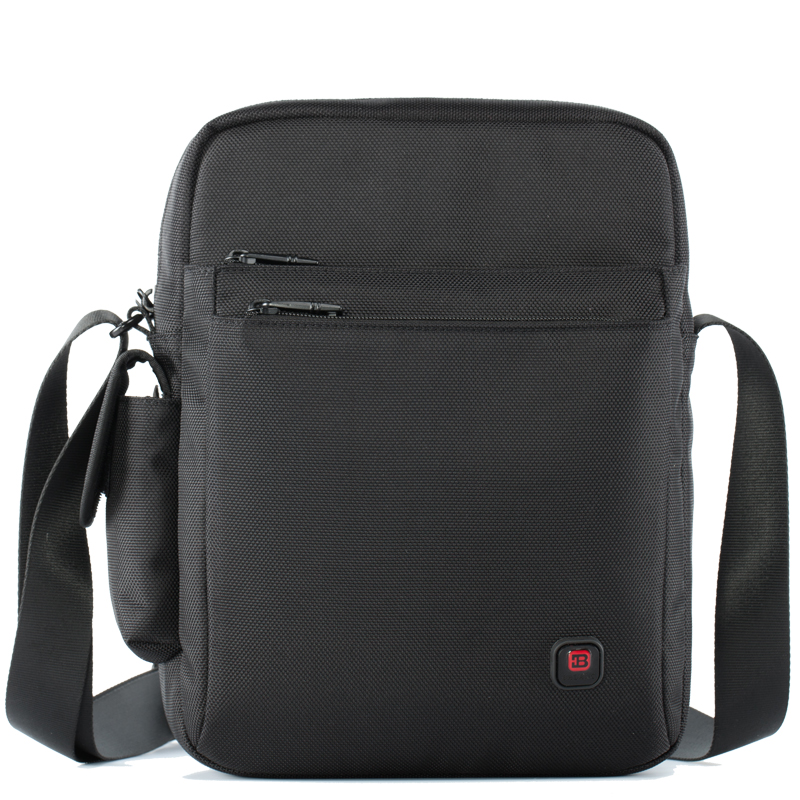 2018 New BALANG Brand Men Business Messenger Bags Office Shoulder Bag for Ipad Briefcase Travel Laptop Cross Body Bag Waterproof