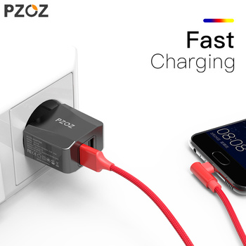 Usb Charger Travel Fast Charging Adapter 1