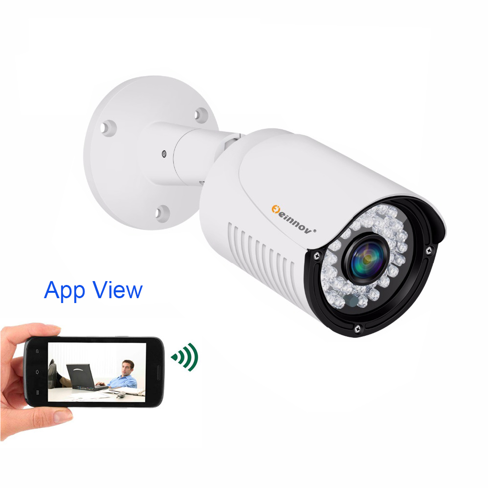 1080P POE Onvif ip Camera 2MP HD Outdoor Waterproof IR Night Vision P2P Mini Security Bullet Home ipcam Video Camera APP View free shipping poe full hd 2 0mp 1080p bullet ip camera network security outdoor waterproof 4ir night vision support remote view