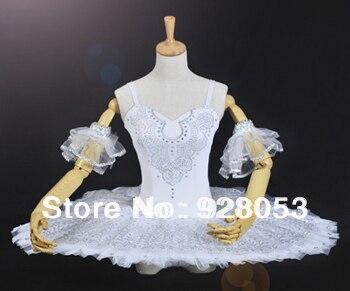 Wholesale Women Ballet Tutu Skirt Adult Professional Ballerina Dresses Classical Tutu For Girls Dance Costumes TUTU