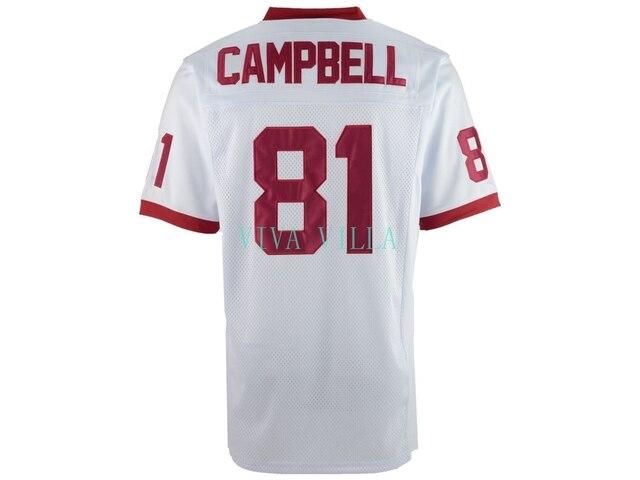 american football jersey white