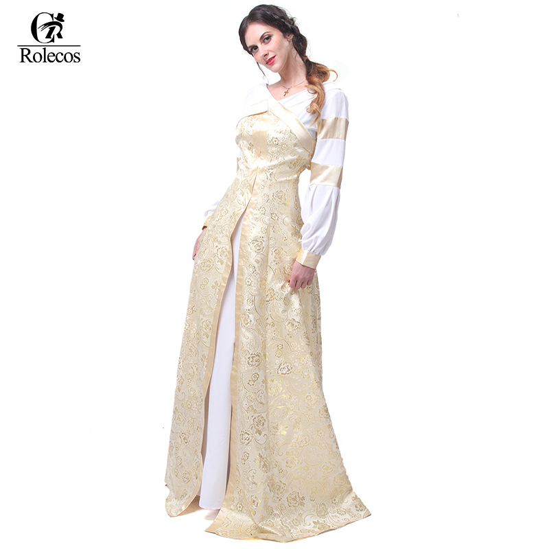 Online Get Cheap Medieval Dresses Costumes -Aliexpress.com ...