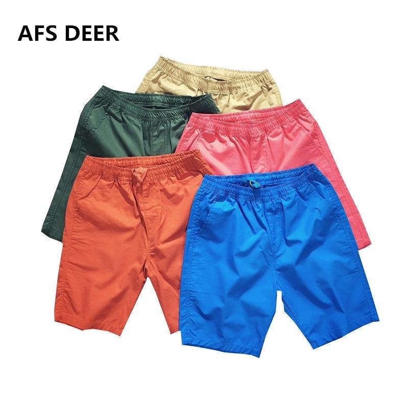 BRAND Summer Style Men SHORTS Casual Short Trousers Outside Board Beach Shorts Men Short Bottom Quick Drying Bermudas Masculina