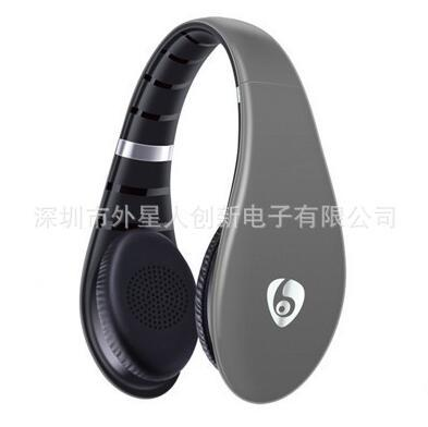OVLENG S66 Wireless Headphones Bluetooth Headset Foldable Headphone Adjustable Earphones With Microphone For PC mobile phone