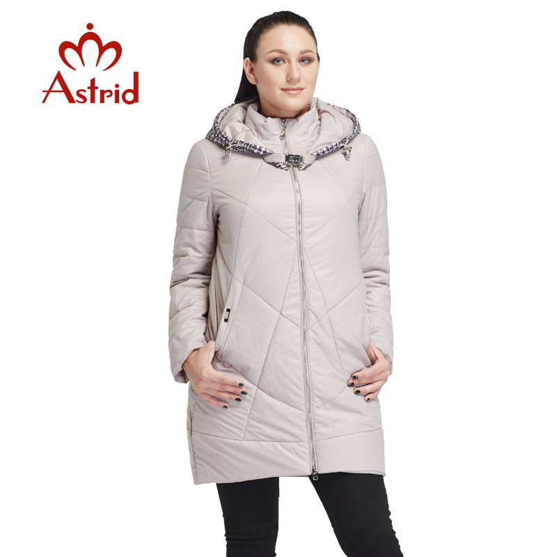 Am Mince 2653 vent Doudoune Autumnjackets White Matelassé Hot Long 2019 Manteaux Parkas blue Coupe Femmes Automne Astrid Coton 6Zqw15xF
