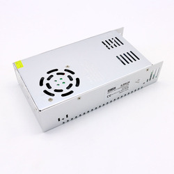 110V 220V to 24V Dc Led Power Supply 500W Output 20A SMPS for Led Strips