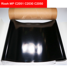 2X/Set Transfer Belt+Cleaning Blade D039-6029 D0396029 for Ricoh Aficio MP C2030 2050 C2050SPF C2530 C2550 C2550SPF C2051 C2551