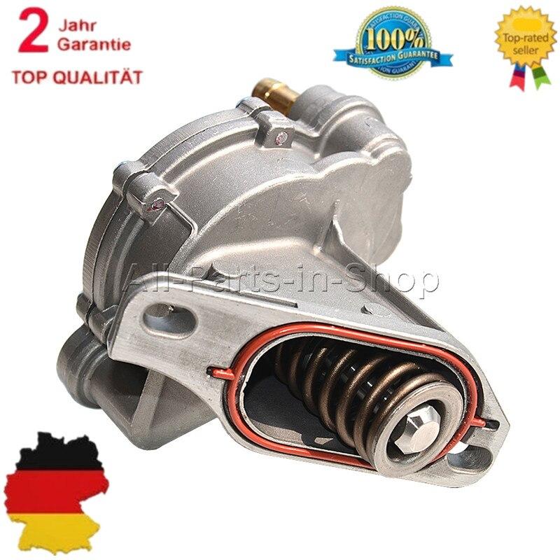 SERVO FREIN POMPE À VIDE 074145100A POUR VW VOLKSWAGEN CRAFTER 30-35 30-50 LT 28-50 40 -55 MK2 TRANSPORTEUR/CARAVELLE MK4 2.4 2.5