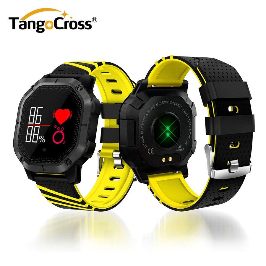 2018 K5 Smart Watch IP68 Waterproof Swimming Heart Rate Monitor Sport Smart Watch Blood Pressure Oxygen for iPhone Xiaomi Men g6 tactical smartwatch