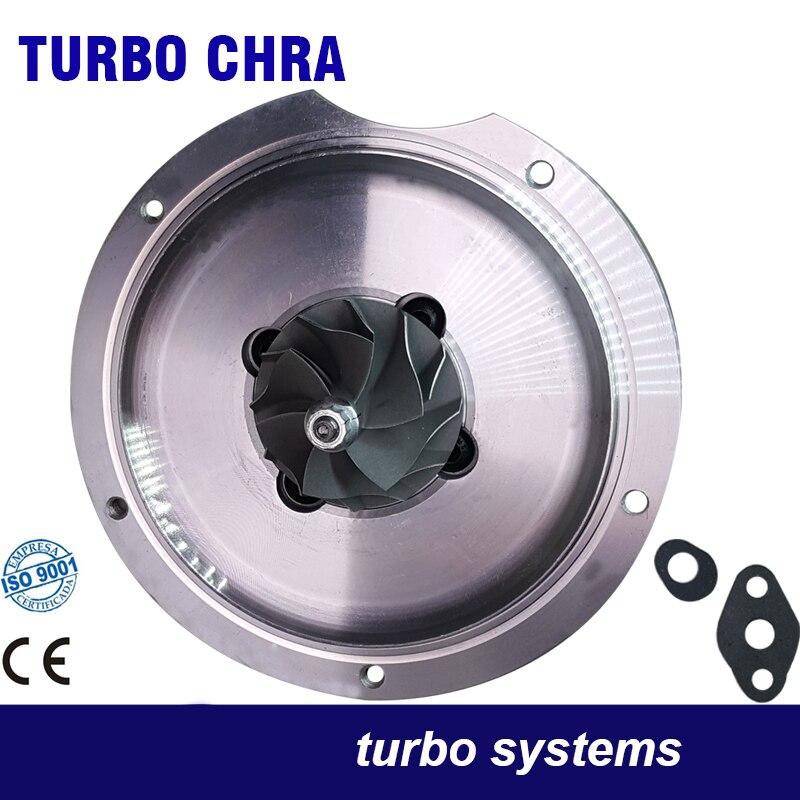 RHF5 TURBO CHRA Cartridge Core 8973125140 VICF 8971371093 VA430064 For ISUZU Trooper Jackaroo For OPEL Monterey 4JX1 4JX1T 3.0L