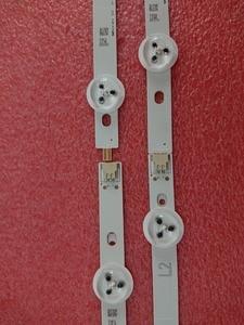Image 4 - (Новый оригинальный комплект) 10 шт., светодиодный фонарь для LG 42LN5400 LC420DUE SF R3 6916L 1385A 6916L 1386A 6916L 1387A 6916L 1388A