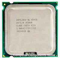 INTEL Xeon X5450 PROCESSOR INTEL X5450 CPU 771 to 775 (3.0GHz/12MB/Quad Core LGA 775 work on 775 motherboard warranty 1 year