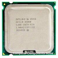 INTEL Xeon X5450 PROZESSOR INTEL X5450 CPU 771 zu 775 (3 0 GHz/12 MB/Quad Core LGA 775 arbeit auf 775 motherboard garantie 1 jahr-in CPUs aus Computer und Büro bei