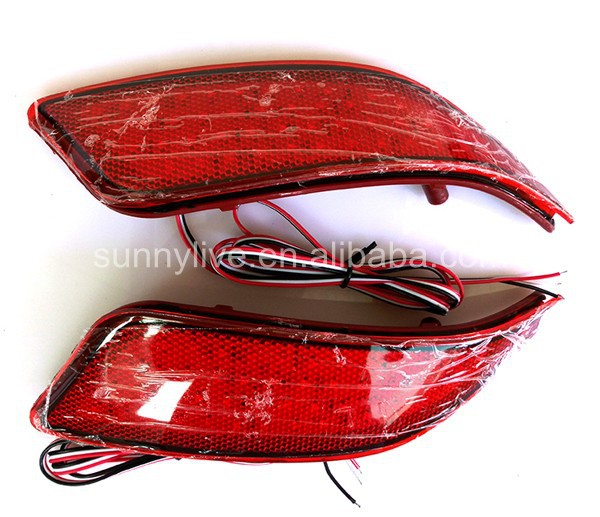 2014-2015 year Camry V55 LED Bumper Light for TOYOTA v2