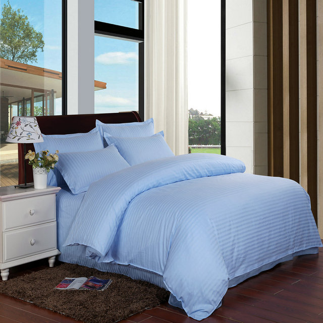 100% Cotton Hotel Bedding Sets