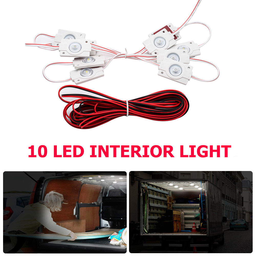 KIT LED INTERNI MERCEDES CLASSE A W176 FULL KIT SUPER WHITE LIGHTS NO ERROR