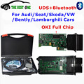New ODIS V3.0.3 With Keygen VAS 5054A OKI Chip VAS5054A Bluetooth +UDS VAS 5054 Full Chip VAS5054 OKI For VW Car Diagnostic Tool