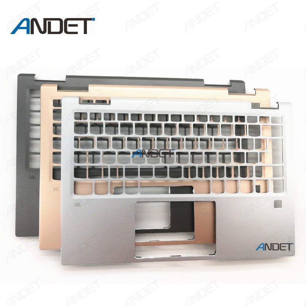 New Original For Lenovo Yoga 720 13 720 13ISK 720 13IKB Palmrest Upper Case Keyboard Bezel