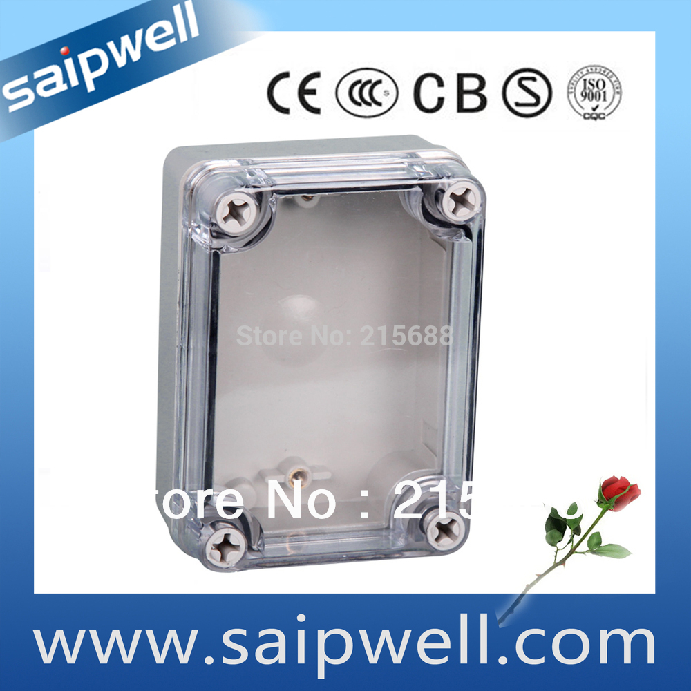 saipwell hot sale waterproof outdoor wiring distribution box rh aliexpress com Homes for Structured Wiring Enclosure Wiring Trough Enclosures