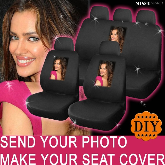 aliexpress : buy diy custom made printing car seat cover auto