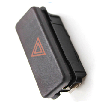 Hot Selling Emergency Warning Stop Flasher Hazard Switch High Quality 61311374220/61311390722 For BMW E31 E32 E 34 E36 image