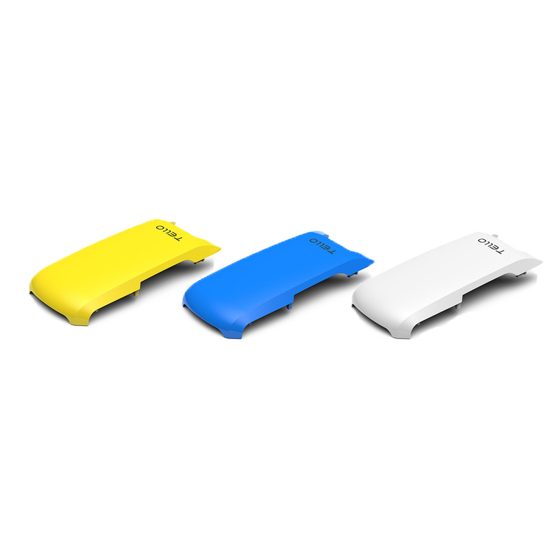 100% Original Body Shell Upper Shell Colorful Cover Replacement For DJI Tello Drone Repair Parts