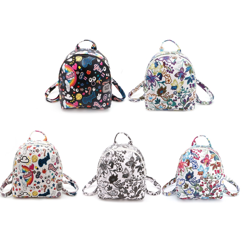 Fashion Backpack School Bags Shoulder Rucksack Bag Travel For Teenage Girls Boys children school bag minecraft cartoon backpack pupils printing school bags hot game backpacks for boys and girls mochila escolar