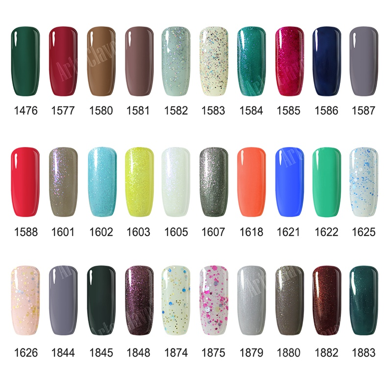 8ml arte clavo choose 1 color nail art supplies gel nail polish 8ml arte clavo choose 1 color nail art supplies gel nail polish set soak off nail gel colored uv gel polish in nail gel from beauty health on prinsesfo Gallery