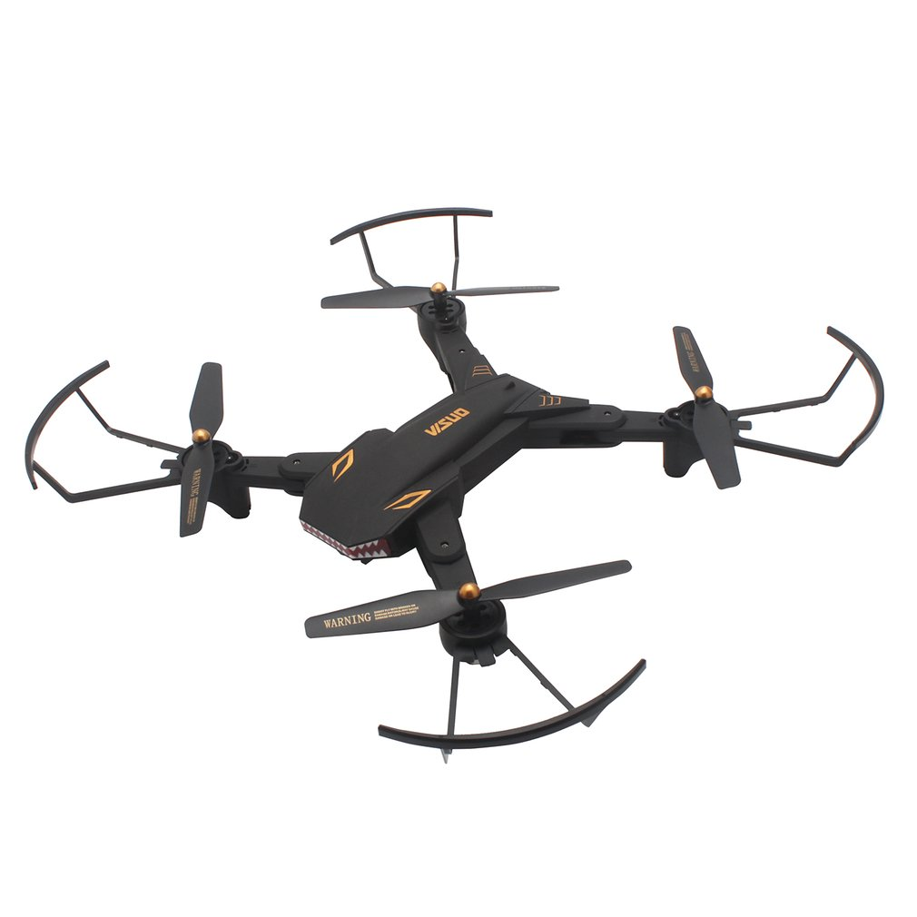 XS809S RC Drone Wifi FPV Selfie Camera Altitude Hold Foldable Headless Mode One Key Return 3D Flip Quadcopter Model RC Hobby Toy attop xt 1 wifi 2 4g fpv drone camera 3d flip altitude hold foldable one key take off landing headless mode rc quadcopter