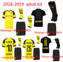 SOCCER JERSEY 2018 PSG MAILLOT DE FOOT TRAINING SUIT TRACKSUIT BARCELONAS BAYERNES DORTMUND 18 ARSENALES LIVERPOOLES ATLETICOES(China)