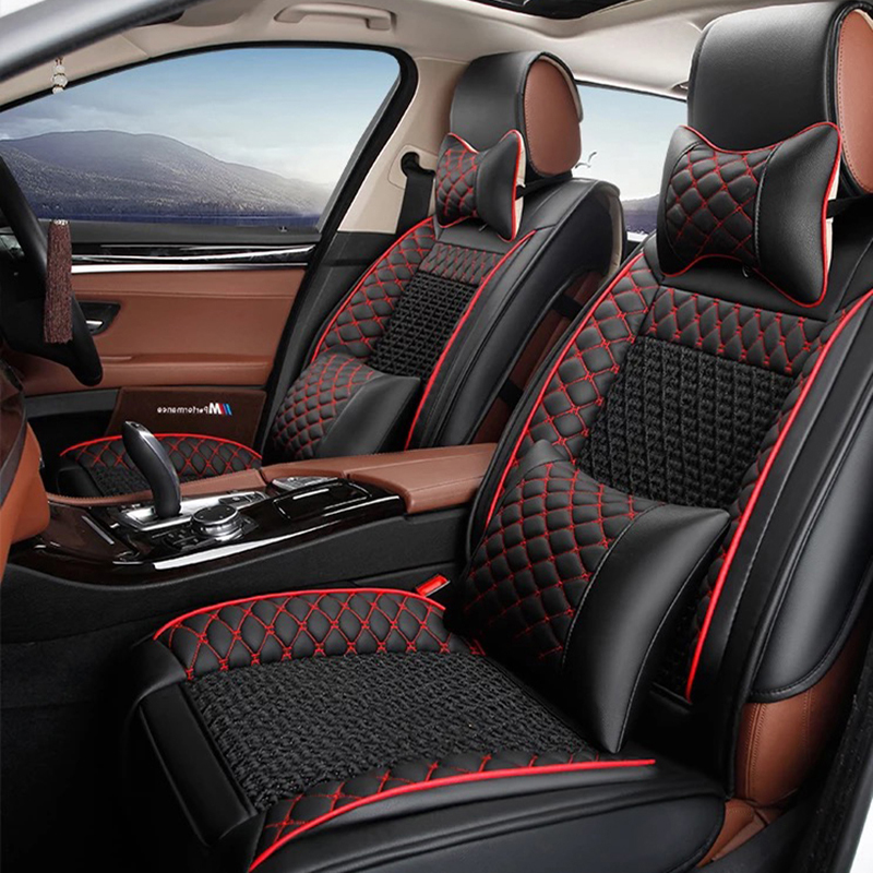 Chevy Cruze Diesel For Sale >> Special Leather car seat covers For Porsche Cayenne Macan ...