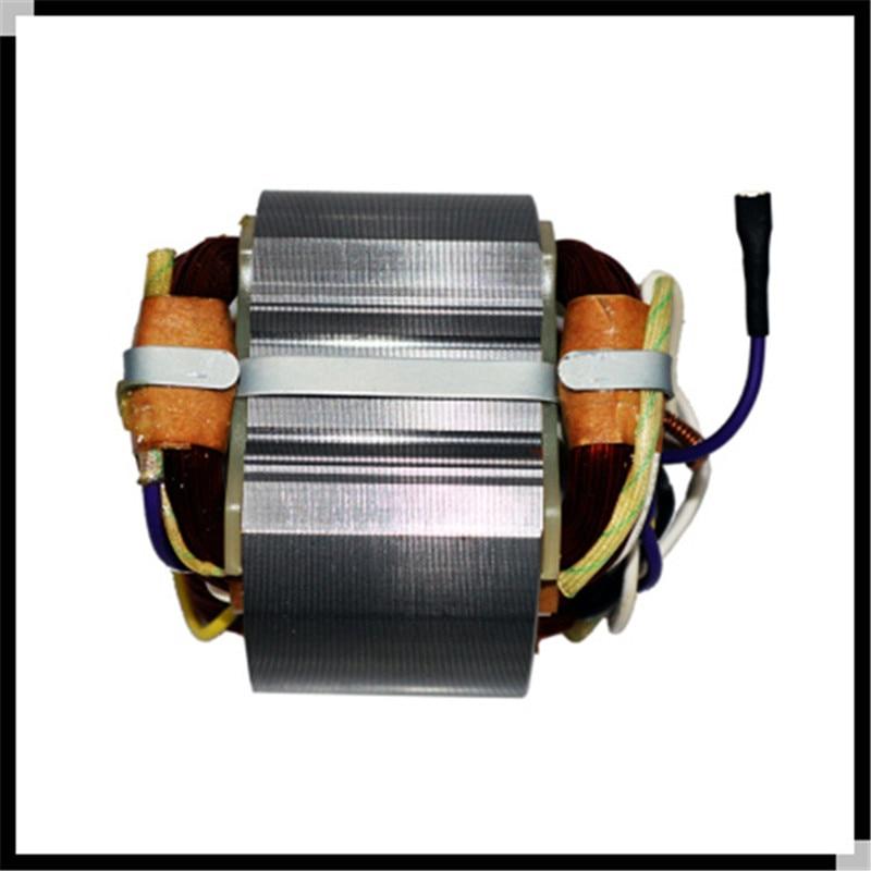 цена на AC220-240V Field Stator Replacement for MAKITA LS1040F LS1040 LS1030N LS1045 Field Stator