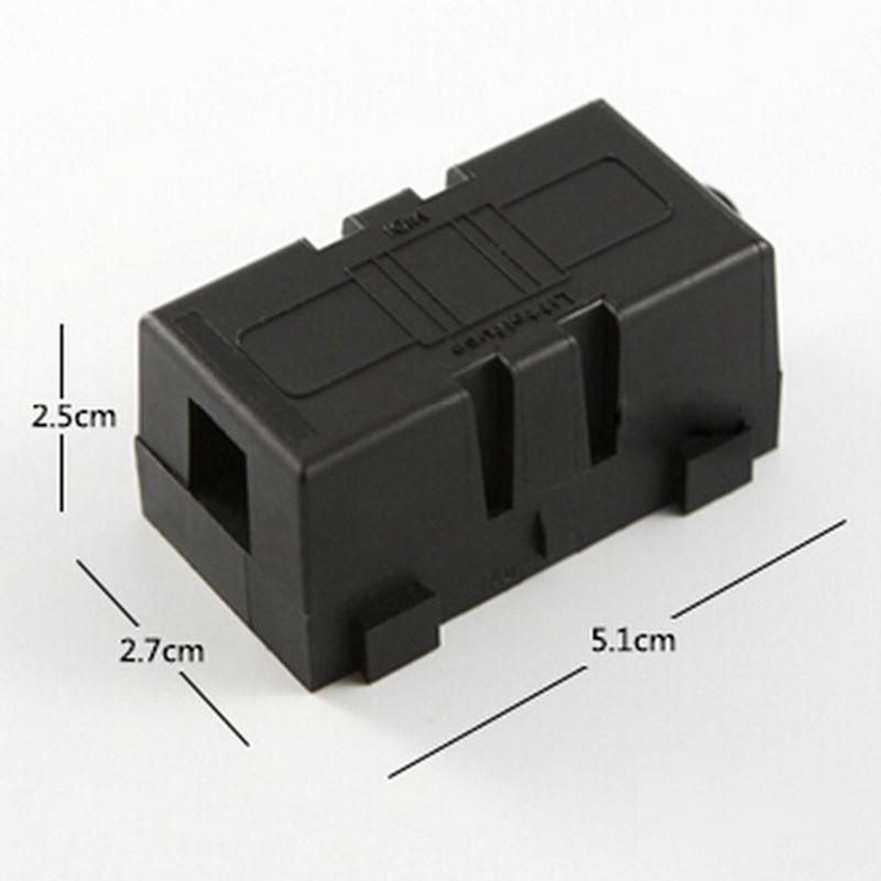 Littelfuse MIDI Fuse Holder fuse box for car fuse box aliexpress com buy littelfuse midi fuse holder fuse box for car mini fuse box at soozxer.org