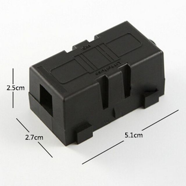 littelfuse midi fuse holder fuse box for car fuse box in accessories rh aliexpress com