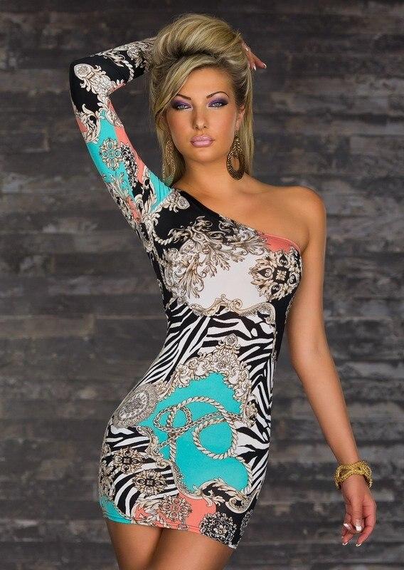 Designer Club Dresses
