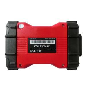 Image 4 - Chip completo VCM2 de alta calidad para coche, herramienta de diagnóstico para coches f ord OBDII, VCMII, compatible con vehículos IDS Vcm II