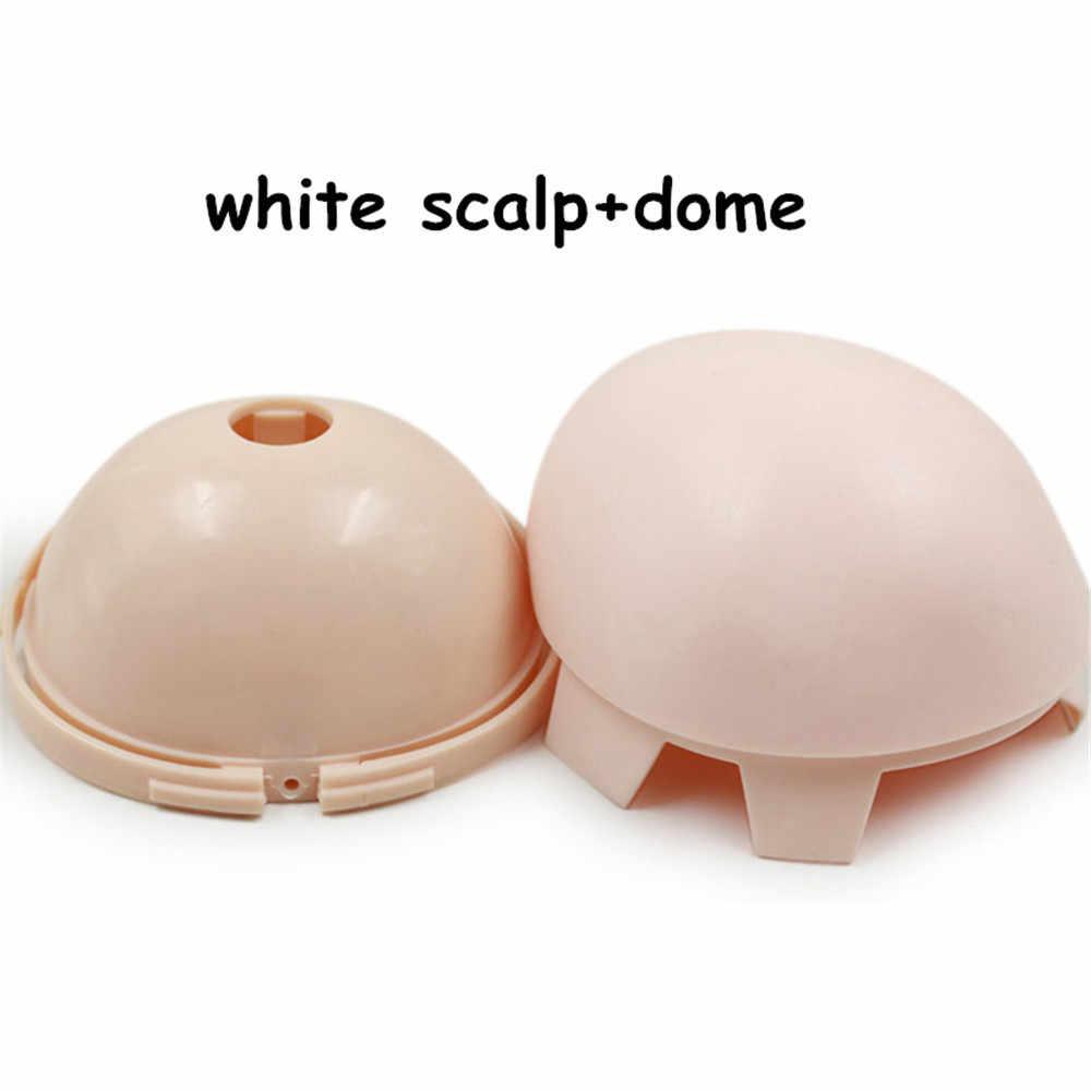 Для 1/6 Blyth dome и кожи головы 5 цветов на выбор