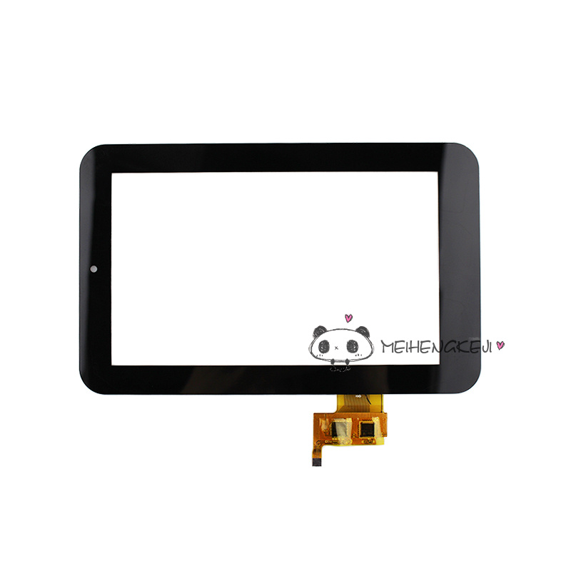 7 inch Touch Screen Digitizer Glass For Ritmix RMD 755 FPC CTP 0700 066 3 tablet