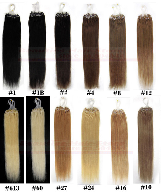 16 26 inch micro ring loop indian remy human hair extensions 05g 16 26 inch micro ring loop indian remy human hair extensions 05 solutioingenieria Choice Image