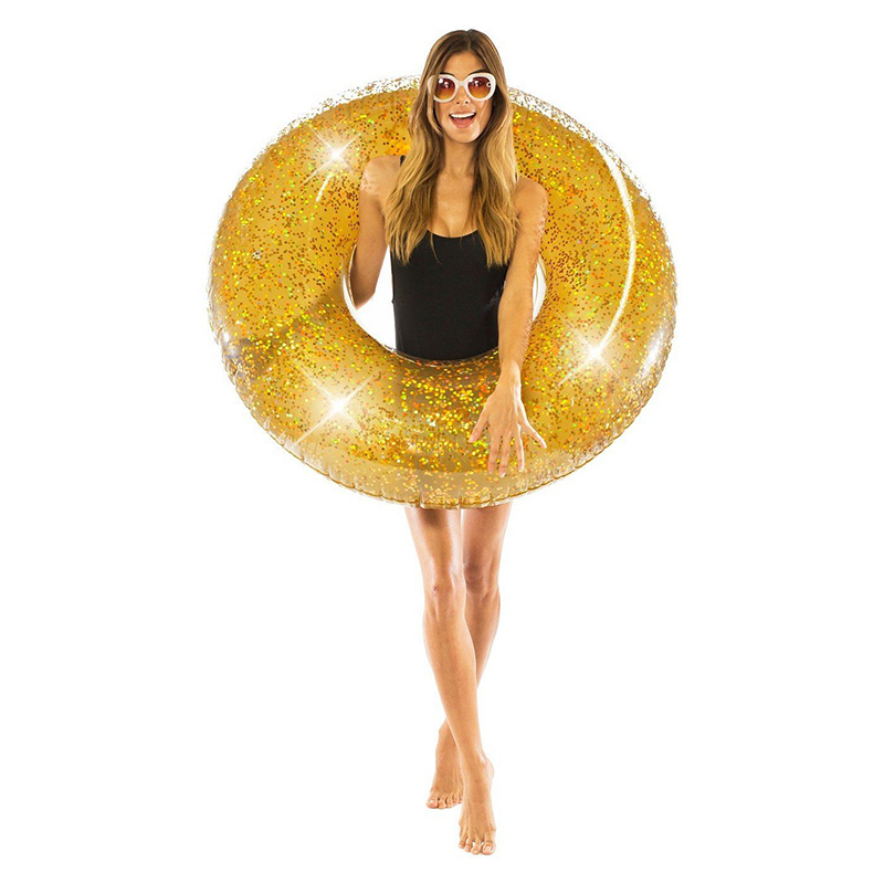 Inflatable-Holographic-Glitter-Swimming-Ring-in-Gold-Sequins-Swim-Circle-Raft-for-Adults-Beach-Fun-Water (1)