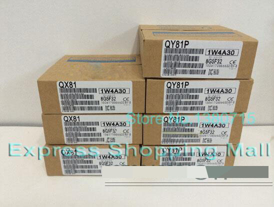 New Original PLC CPU Module For QD75MH1 Warranty for 1 Year plc srt2 od04