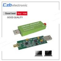 Premium USB Dongle R820T2 RTL2832U RTL SDR W 1PPM TCXO TV Tuner Stick Receiver
