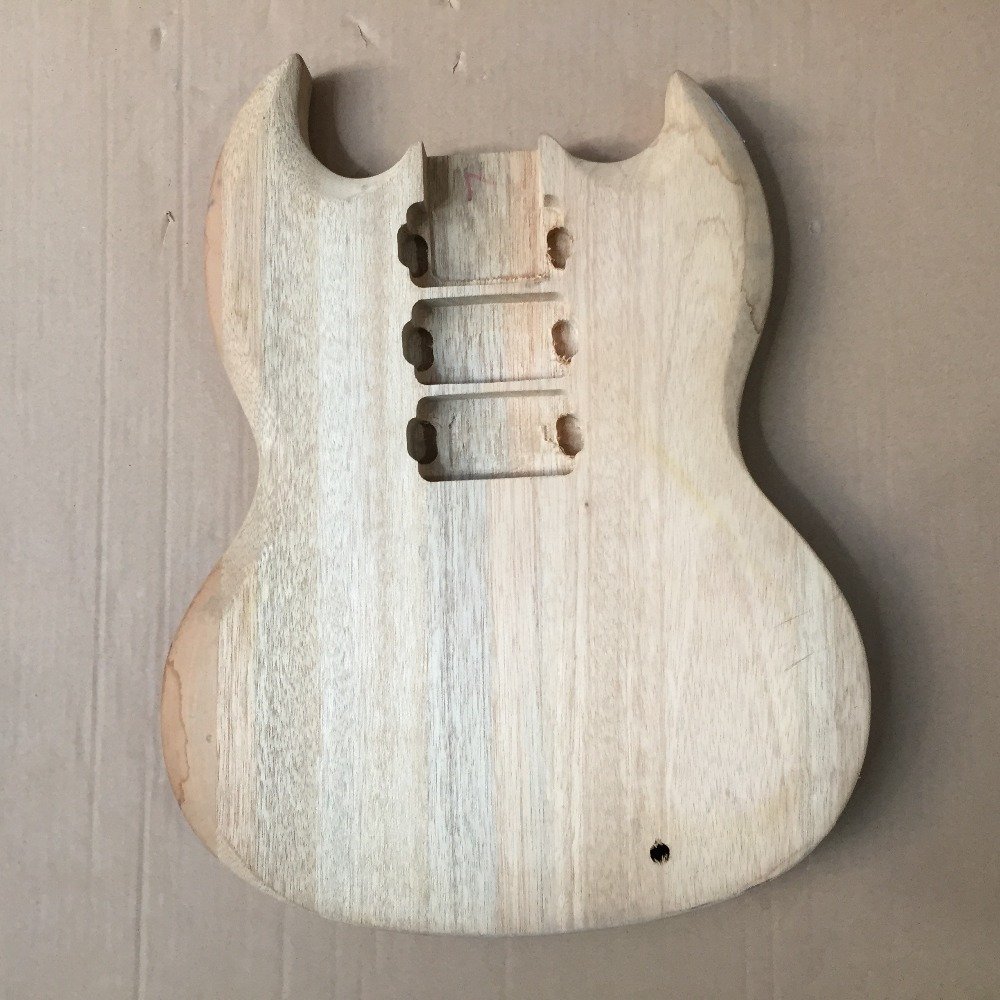 Afanti Music Electric guitar/ DIY Electric guitar body (ADK-919)Afanti Music Electric guitar/ DIY Electric guitar body (ADK-919)