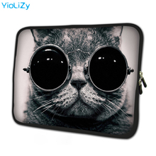 lizard print Laptop Bag tablet Case 7 10 12 13.3 14.1 15.6 17.3 inch Notebook sleeve cover For ACER DELL lenovo thinkpad NS-2651